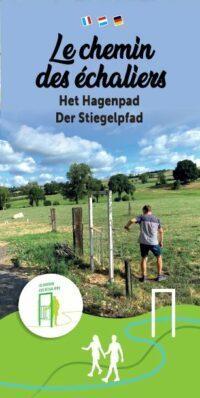 Cover carte le Chemin des Echaliers