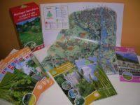 Box Montagne Saint-Pierre : A pied et à vélo entre Geer et Meuse