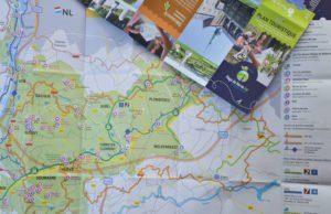 Le nouveau plan touristique du Pays de Herve !