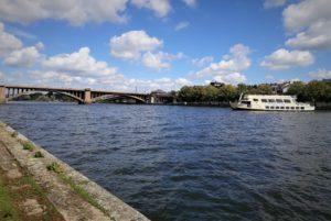 Le croisières-promenades sur la Meuse visétoise