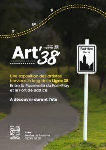 Expo Art'38