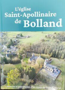 Nouveau livre sur Bolland